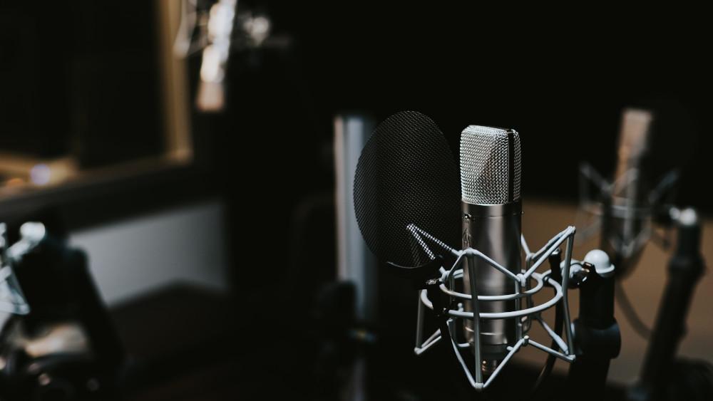 Jonathan's Voice on BBC Radio Nottingham