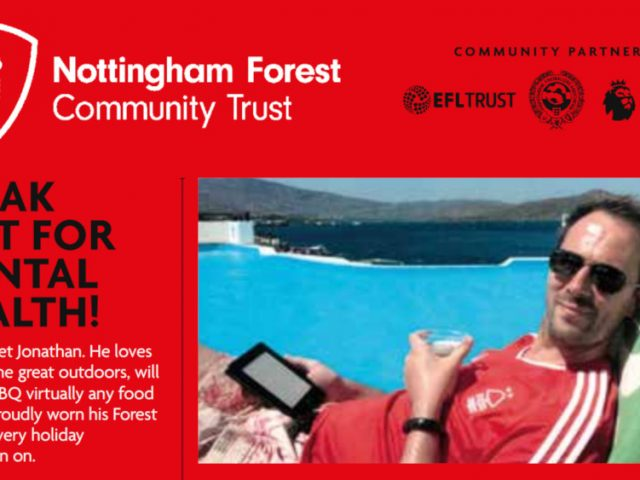 Read our piece from the Nottingham Forest Matchday Programme