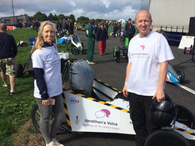 Harewood Soapbox Derby raises over £300
