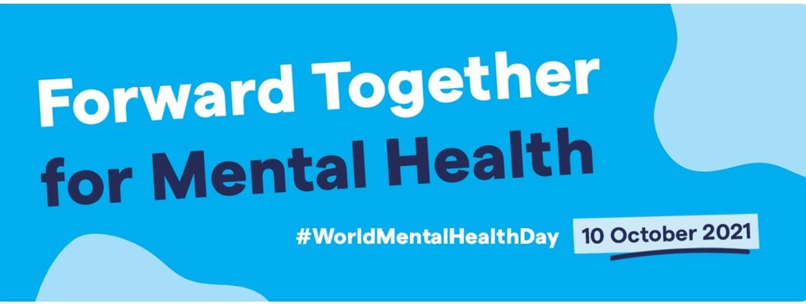 World Mental Health Day: Mental Health in an Unequal world